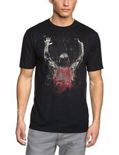 Air Jordan Retro 6 Rings NBA Championship Bred 1 XI T-Shirt Mens Size XLarge New