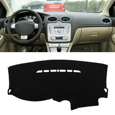 FIT FOR 05-11 FORD FOCUS MK2 DASHBOARD COVER DASHMAT DASH MAT PAD SUN SHADE