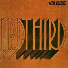 Third (remastered) [2 CD] - Soft Machine COLUMBIA