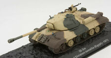 The Combat Tanks Collection (Issue 55) - IS-3M 21ST ARMOURED DIVISION