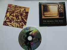 The Duke & The King : Nothing Gold Can Stay CD (2009)