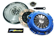 FX TWIN-FRICTION CLUTCH KIT+FLYWHEEL ACCORD PRELUDE CL 2.2L 2.3L F22 F23 H22 H23