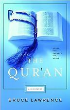 The Qur'an: Books That changed the World (Books That Changed the World)
