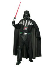 "Star Wars Men Darth Vader Costume Style3, Std,CHEST 44"",WAIST 30-34"", INSEAM 33"""