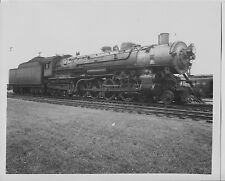 Northern Pacific Railroad Steam Engine #2609  4-8-4 8x10 Photograph