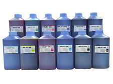 12 Liters Dye ink for Canon imagePROGRAF iPF8000 iPF8100 iPF9000 iPF9100