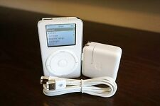 Vintage Apple iPod Classic 1st Generation (5 GB) M8541
