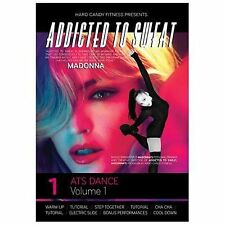 Addicted to Sweat: ATS Dance, Vol. 1 (DVD, 2013)s80