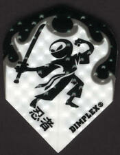 Dimplex Ninja Dart Flights: 3 per set