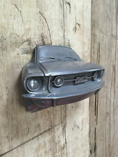 Ford Mustang GT V8 Wall Mounted CHRISTMAS Beer Bottle Cap Opener Garden BBQ NEW