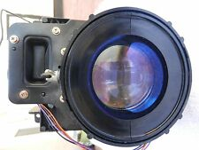 Toshiba Projection TV Complete Lens Assembly Delta BLUE Screen Lamp & CRT Board