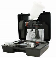 WALCOM GENESI CARBONIO 360 HTE BASE 1.3 (valise plastique) Free Taxe