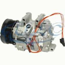 NEW AC COMPRESSOR AND CLUTCH 2006-2011 HONDA CIVIC 1.8 4918AC