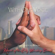 CD With One Voice - Heart of the City Worship Band