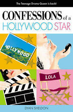 Confessions of a Hollywood Star, Dyan Sheldon, New Book