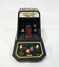 1981 Coleco Midway Official Pacman Tabletop Arcade Game 2390 (TESTED Works!!!)