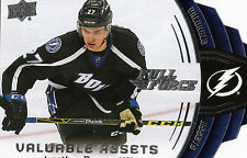 Jonathan Drouin 15/16 UD Full Force Valuable Assets insert #V-JD