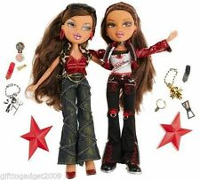 Bratz Twinns – Nona and Tess Rare Collectable New & Sealed