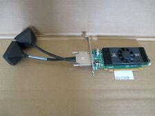Dell NVIDIA Quadro NVS 420 512MB GDDR3 SDRAM PCI-E