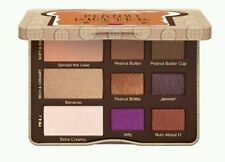 Too Faced PEANUT BUTTER AND JELLY~9 Eye Shadow Color Palette~BNIB~FREE SHIPPING