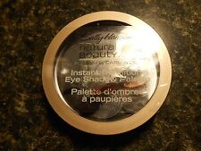 Sally Hansen Carmindy (TLC) Instant Definition Eye Shadow Ocean 1040-15 sealed!