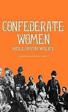 Confederate Women (Contributions in American History)