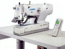 sewing machine Buttonholing Electronics Industrial JUKI LBH1790S