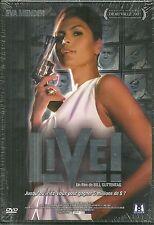 DVD - LIVE ! avec EVA MENDES ( NEUF EMBALLE - NEW & SEALED )