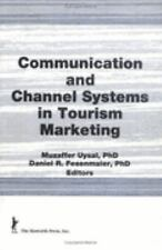Communication and Channel Systems in Tourism Marketing