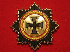1957 German Cross in Gold