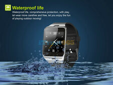 Aplus Smart Watch Phone NFC SIM Card for iPhone Android Mobile Waterproof Black