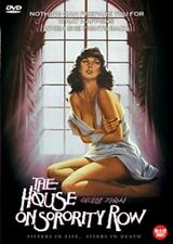 The House on Sorority Row (1983) - Kate McNeil, Eileen Davidson DVD *NEW