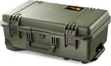 GENUINE Peli Storm iM2500 Airline Carry On Case No Foam RRP£225