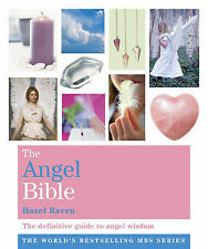 The Angel Bible: The Definitive Guide to Angel Wisdom (Godsfield Bible Series),