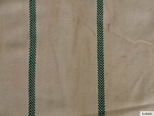 Nr.L8315  Leinensack / Getreidesack um 1940 - old grain bag - SACK LEINEN - TOP
