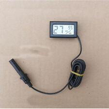 Household Effective Mini Digital LCD Display Thermometer Hygrometer Temperature