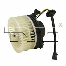 2001-2007 Grand Caravan, Voyager & Town&Country Front Heater Blower Motor 700070