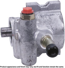 Cardone Industries 20-822 Remanufactured Power Steering Pump Without Reservoir