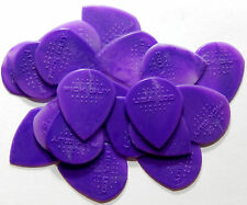 12 pk JAZZ Extreme Grip Guitar Picks 1.0mm JAZZ Shape by PICK GUY Pics Plectrums
