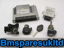 BMW E46 3 Series N42 318i Manual Petrol Lockset 2001 - 2004 Genuine Warranty