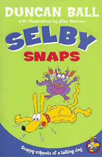 SELBY SNAPS By Duncan Ball - New