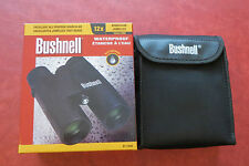 Brand New High Quality Bushnell Waterproof 12x42 Binoculars with Roof Prism SALE
