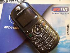Telefono  MOTOROLA C140  vintage bello