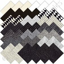"Moda Charm Packs Thicket Charm Pack Gingiber 42 5"" Quilting Quilt Cotton Squares"