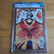 Avengers vs. X-Men #0  Stephanie Hans Variant Cover  CGC 9.2