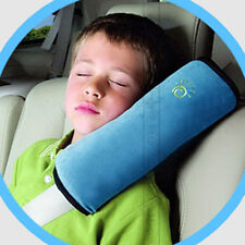 Baby Car Auto Safety Seat Belt Harness Shoulder Pad Cover Children Protection