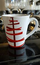 2012 Starbucks Christmas Cup