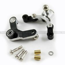 Metal Tail Rotor Control Arm Set for T-rex Trex 450 Helicopter