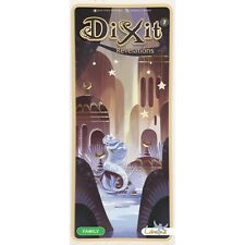 Dixit 7 Revelations Expansion Brand New