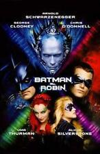Dvd BATMAN & ROBIN  ......NUOVO